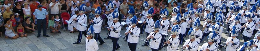 Festivals and Celebrations in Corfu